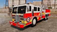 MTL Firetruck MDH1000 LCFR [ELS]