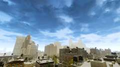 Погода Калифорнии для GTA 4