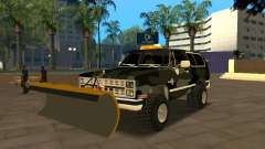 Chevrolet Blazer для GTA San Andreas