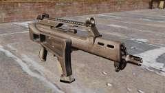 Штурмовая винтовка HK G36C