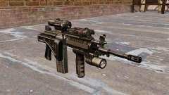 Автоматическая винтовка Galil Tactical