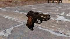 Самозарядный пистолет Walther PPK