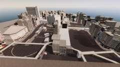 Локация Shibuya для GTA 4