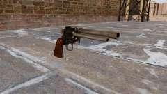 Револьвер Colt Peacemaker