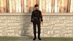 Фашисткий солдат
