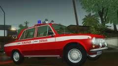 ВАЗ 21011 Пожарная охрана