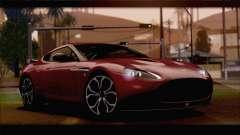Aston Martin V12 Zagato 2012 [HQLM]