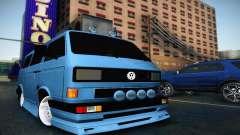 Volkswagen Transporter T2 Tuning
