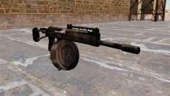 Самозарядное ружьё Сайга-12