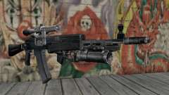 AK-47 из S.T.A.L.K.E.R.