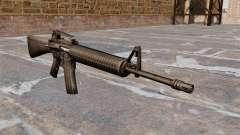 Самозарядная винтовка AR-15 Armlite для GTA 4