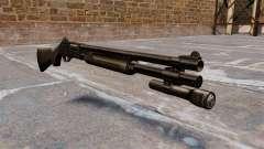 Помповое ружьё Remington 870 Wingmaster