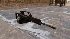 Штурмовая винтовка HK MG36 для GTA 4