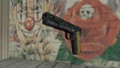 Colt 45 из The Darkness 2