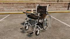 Funny Wheelchair