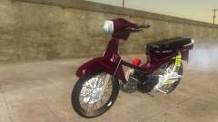 Honda Dream 100 VietNam