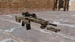 Снайперская винтовка Remington R11 RSASS для GTA 4