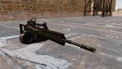 Штурмовая винтовка HK MG36