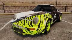 Porsche 911 Carrera RSR 1974 Rival