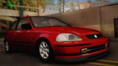 Honda Civic 1.4is TMC для GTA San Andreas