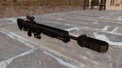 Снайперская винтовка DSR-Precision GmbH DSR-50