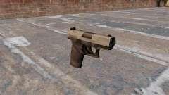 Самозарядный пистолет Walther P99 MW3