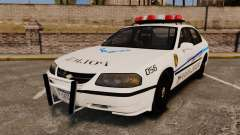 Chevrolet Impala 2003 LCPD