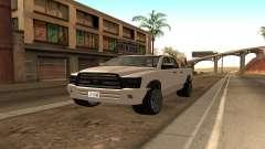Bison из GTA 5 для GTA San Andreas