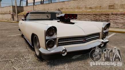 Peyote 1950 v2.0 для GTA 4