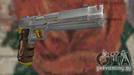 Ebony для GTA San Andreas