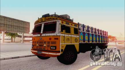 ТАТА 2515 для GTA San Andreas