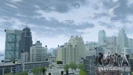 Погода Египта для GTA 4 второй скриншот