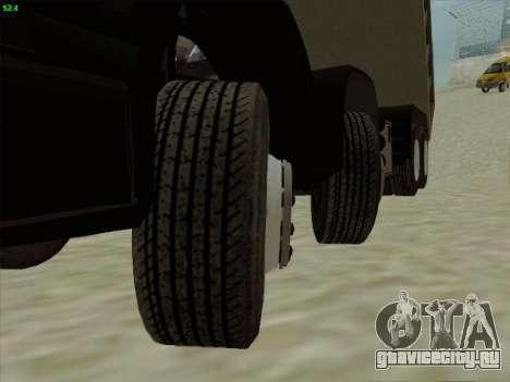 Активная приборная панель v 3.2.1 для GTA San Andreas восьмой скриншот