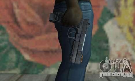 Samurai Edge для GTA San Andreas третий скриншот