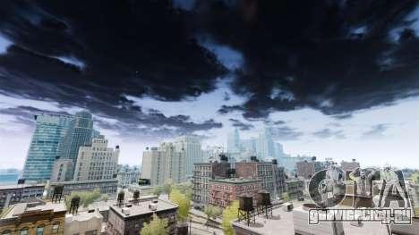 Погода Греции для GTA 4 третий скриншот