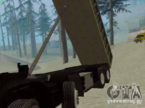 Активная приборная панель v 3.2.1 для GTA San Andreas десятый скриншот