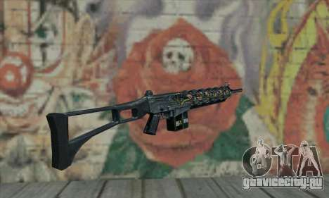 Гаусс-Пушка из S.T.A.L.K.E.R. для GTA San Andreas второй скриншот