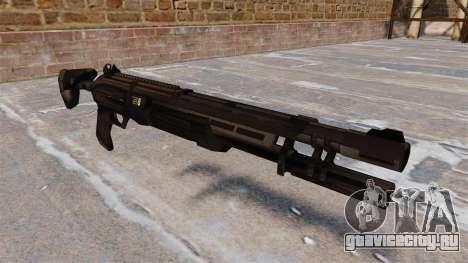 Самозарядное ружьё XM2014 для GTA 4