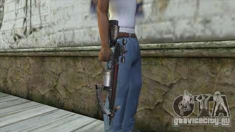 Арбалет для GTA San Andreas третий скриншот
