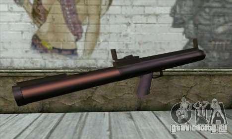 M72 для GTA San Andreas второй скриншот