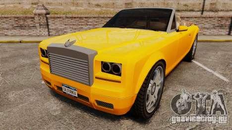 Super Drop Diamond VIP для GTA 4