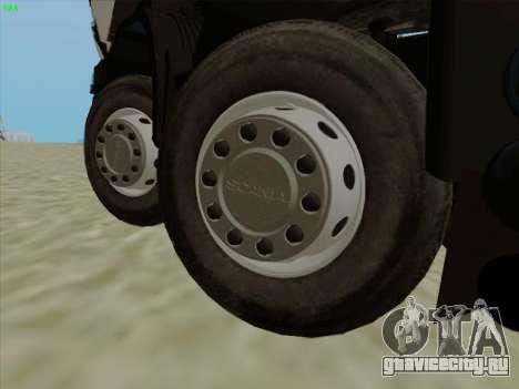 Активная приборная панель v 3.2.1 для GTA San Andreas седьмой скриншот