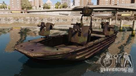 Navy SEALs SOC-R для GTA 4