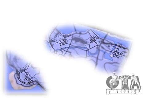 Домик в деревне для GTA San Andreas шестой скриншот