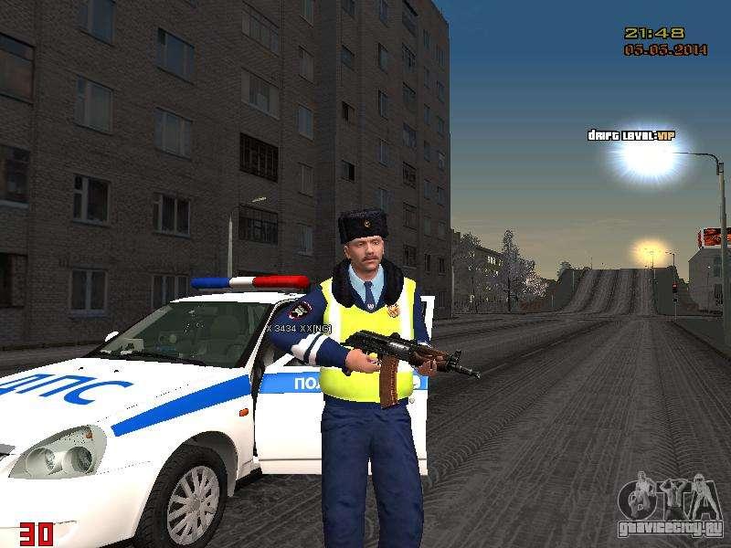 Скачать Игру Гта Криминальная Россия Полиция Дпс Через Торрент - фото 4