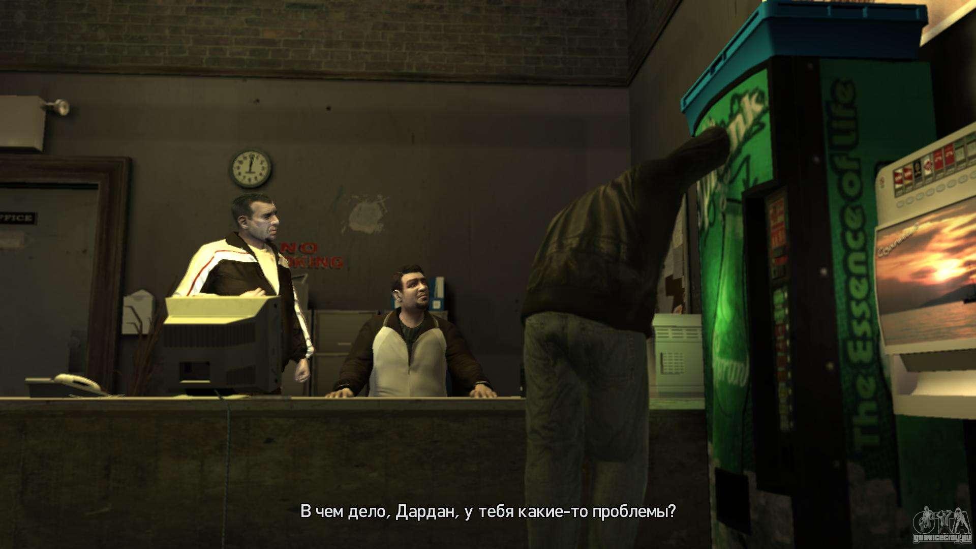 В издание входит PC-версия Grand Theft Auto IV, а также сюжетное дополнение