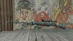 M21 из COD 4 Modern Warfare