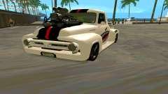 Ford FR-100