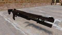 Самозарядное ружьё XM2014