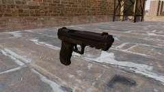 Пистолет Crysis 2 v2.0